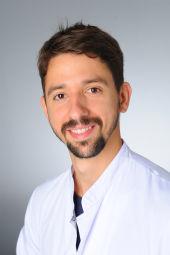Dr. Sebastian Michels