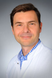Priv.-Doz. Dr. Volker Burst