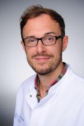 Priv.-Doz. Dr. Daniel Porres