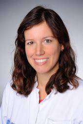 Dr. Caroline Kauffmann