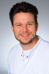 Dr. Johannes Rosenbrock