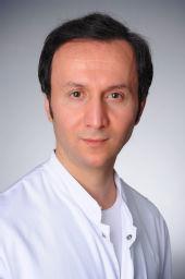 Dr. Suat Mavus