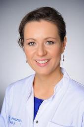 Dr. Karolina Jablonska