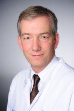 Prof. Dr. Peter Borchmann, Foto: Uniklinik Köln