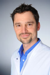 Prof. Dr. David Pfister