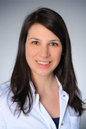 Dr. Pia Paffenholz