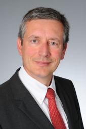 Univ.-Prof. Dr. Edgar Schömig