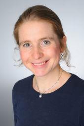 Dr. sc. nat. Pascale Sandmann