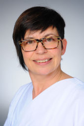 Gabi Terwedow