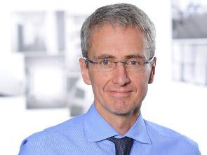 Prof. Dr. Jürgen Wolf, Ärztlicher Leiter des CIO Köln
