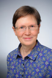 Dr. Marianne Engels