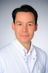 Dr. Alexander Shimabukuro-Vornhagen