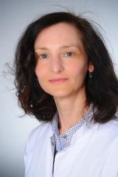 Dr. Alexandra Lappa
