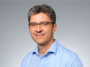 Prof. Dr. Thomas Langmann, Foto: Uniklinik Köln