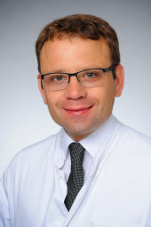 Priv.-Doz. Dr. Markus Ghadimi