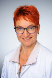 Dr. Birgid Markiefka