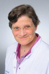 Priv.-Doz. Dr. Monika Ortmann