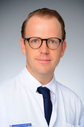 Dr. Max J. Scheyerer