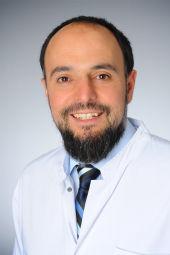 Priv.-Doz. Dr. Hakan Alakus