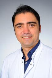 Dr. Victor Suarez