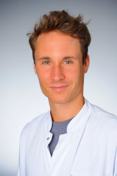 Dr. Richard Riedel