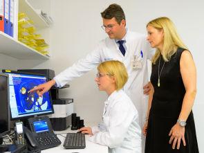 Deutschlandweit erstes Dual-Layer-Detektor-CT an der Uniklinik Köln