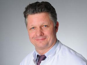 Prof. Dr. Frank Jessen, Foto: Uniklinik Köln