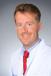 Priv.-Doz. Dr. Hans Fuchs