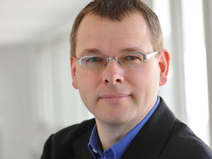 Prof. Dr. Oliver Cornely, Foto: Uniklinik Köln