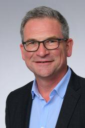 Prof. Dr. Holger Grüll