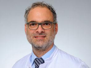 Wolfram Malter, Leiter des Brustzentrums Köln/Frechen, Foto: Uniklinik Köln