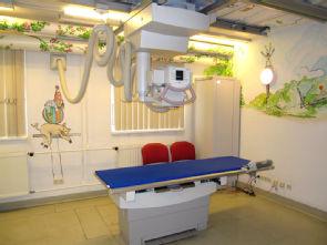 Kindgerechte radiologische Untersuchungen, Foto: Uniklinik Köln