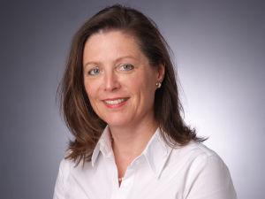 Prof. Dr. Rita Schmutzler, Direktorin des Zentrums Familiärer Brust- und Eierstockkrebs