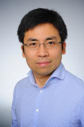Dr. Bo Jing