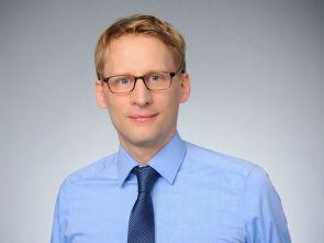 Prof. Dr. Florian Klein, Direktor des Instituts für Virologie