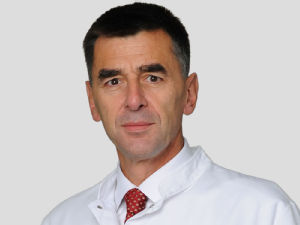 Prof. Dr. Tobias Goeser, Foto: Uniklinik Köln