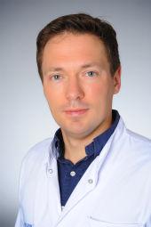 Dr. Philip Enders