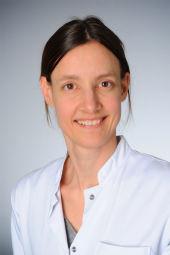 Dr. Anke von Bergwelt-Baildon