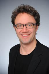 Priv.-Doz. Dr. Sportwiss. Freerk Baumann
