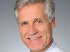 Prof. Dr. Karl-Bernd Hüttenbrink, Foto: Uniklinik Köln