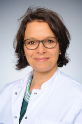 Dr. Manuela Sauren