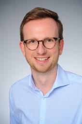 Dr. rer. medic. Holger Schmidt
