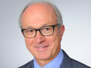 Prof. Dr. Gerd Fätkenheuer, Foto: Uniklinik Köln