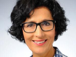 Vera Lux, Pflegedirektorin und Vorstandsmitglied
