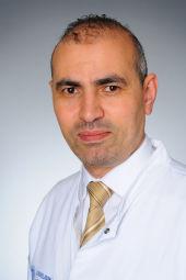 Priv.-Doz. Dr. Mohamed Zeriouh