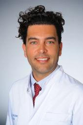 Dr. Sebastian Brinkmann
