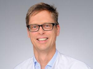 Prof. Dr. Thorsten Simon, Foto: Uniklinik Köln
