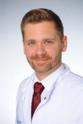 Dr. nat. med. Jonathan Weiss