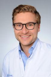 Dr. Markus Grabbert