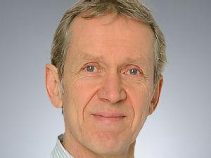 Prof. Dr. Martin Walger, Foto: Uniklinik Köln